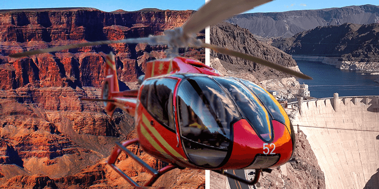 Choosing Helicopter Rides For A Celebration