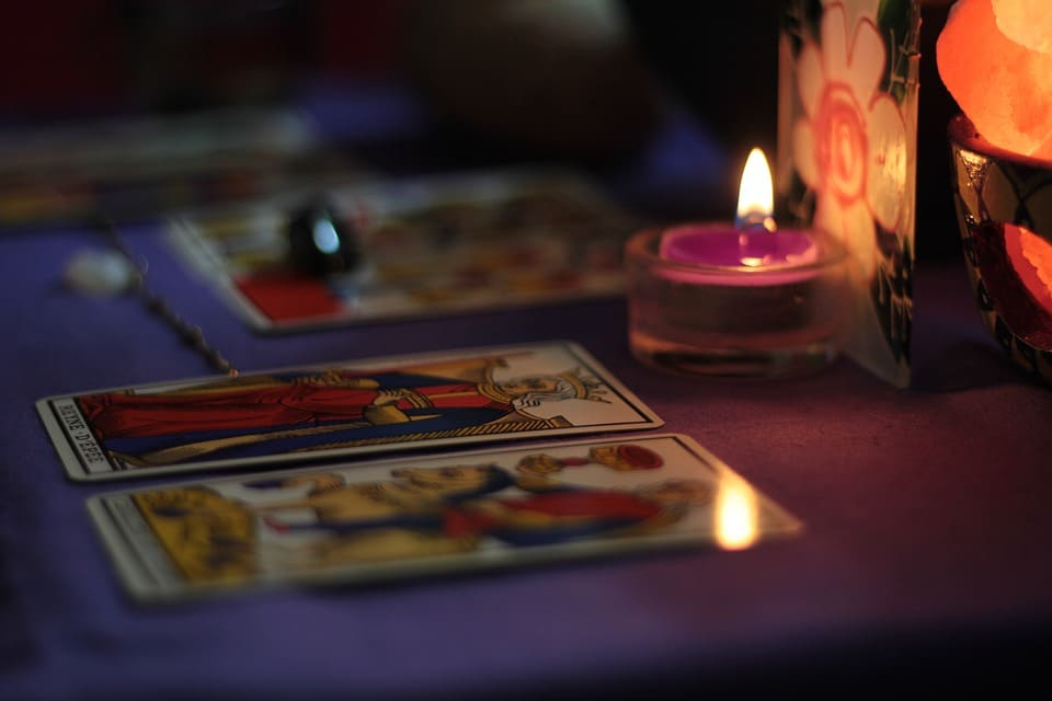 Tarot Cards and How They Work
